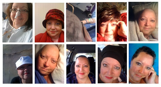 Suzanne's Chemotherapy Journal